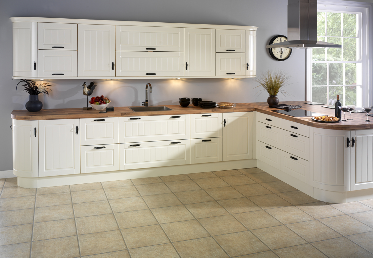 Clarke interiors fitted kitchens for Fitted kitchen cabinets