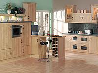 Interior Designed Kitchens Wallpaper HD.